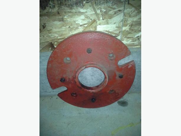 wheel weight