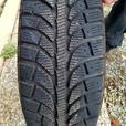 195/65/R16 - Set of 4 Ice Pro Winter Tires (used only 1 mth)