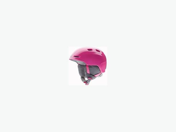 Smith Zoom Helmet - pink