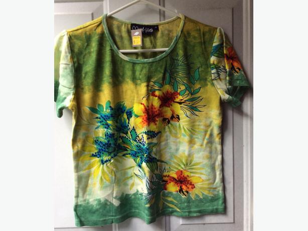 tshirt & tanktop for sale