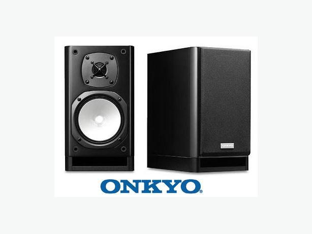 Onkyo Speakers ~ D-N7X