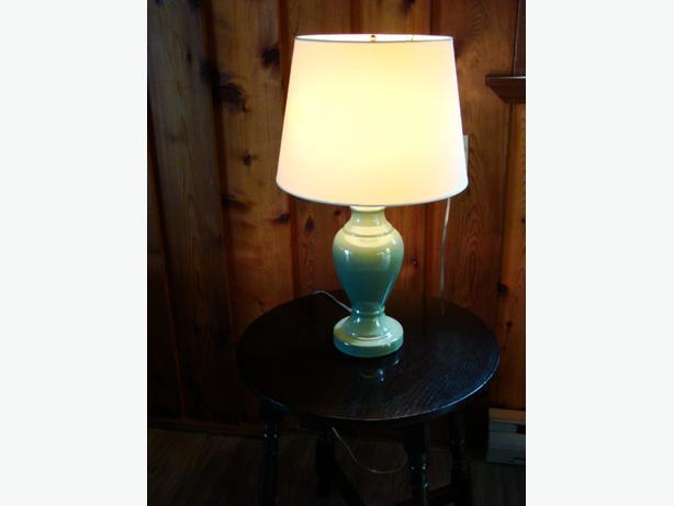 Tri light Lamp