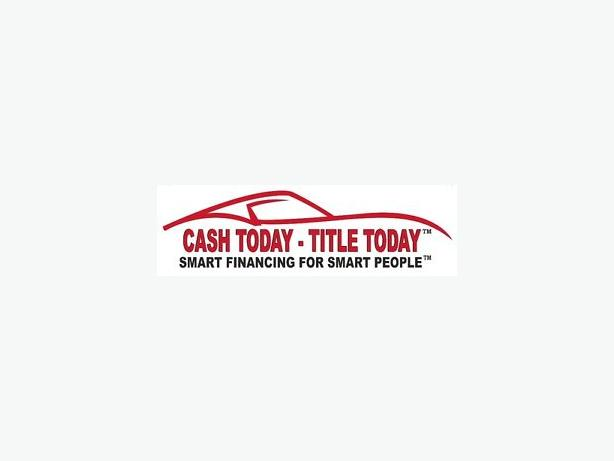 CASH TODAY - TITLE TODAY