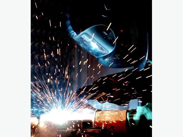 small jobs welding repair.