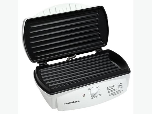 Hamilton Beach 25300 Meal Maker Express