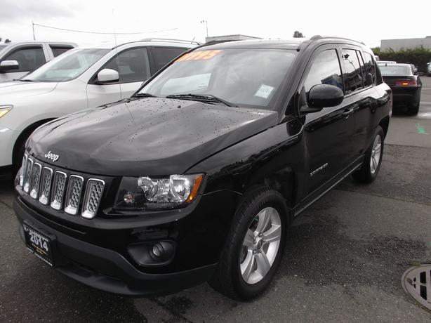 2014 JEEP COMPASS FOR SALE