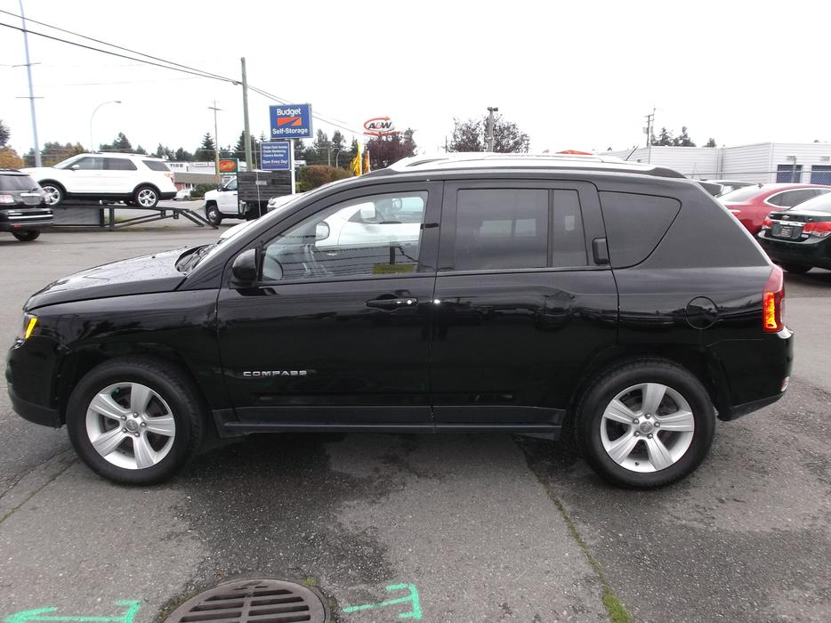 2014 jeep compass for sale outside victoria victoria mobile. Black Bedroom Furniture Sets. Home Design Ideas