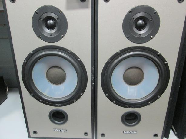 PARADIGM MODEL 5SE SPEAKERS **MONEYMAXX**