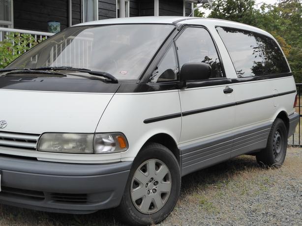 1996 Toyotoa Previa