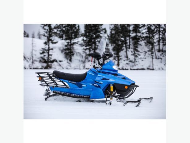 200 cc gio snowmobile for kids & teens & adults