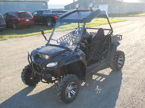 200cc utv,atv,quad, new