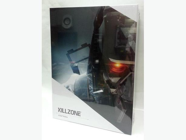 3A KillZone Hazmat Trooper 1/6 Figure MIB