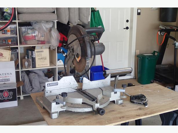 Carpenter tools and equipment package for sale