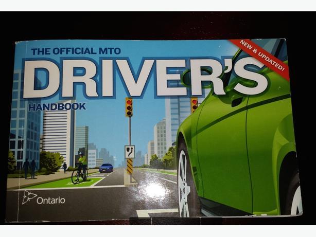 Driver's Handbook - Dec/2015
