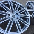 "NEW 19""Porsche staggered reps(5x130)–911/Cayman/Boxster/Panamera"