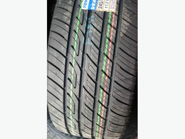 NEW 245/40/R18 Toyo Versado All Season tires– Audi A4 / A5