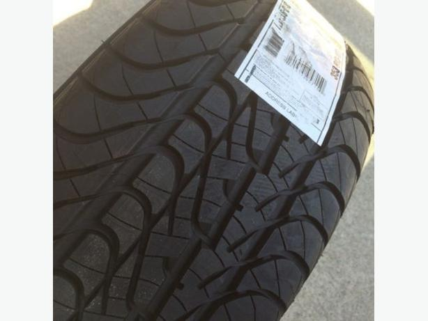BrandNew 215/55/R16 Goodyear Fierce Instinct VR All Season tires