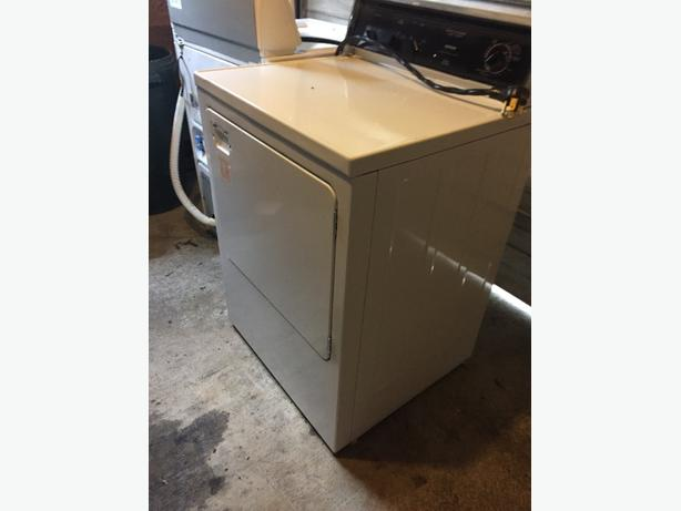 Older  Dryer