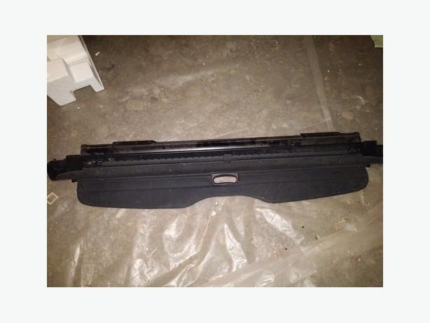 BMW E39 Wagon Cargo Cover