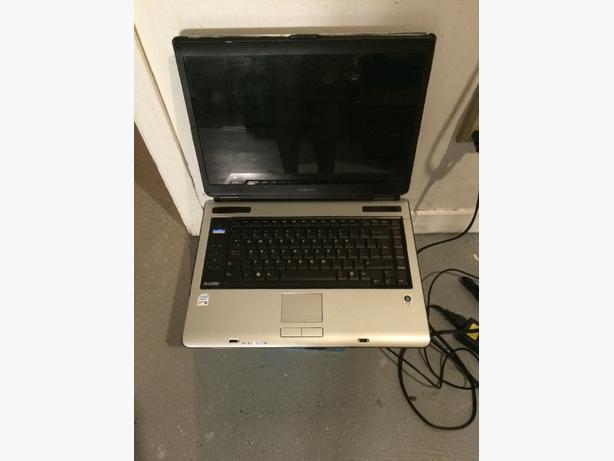 toshiba laptop 4 sale
