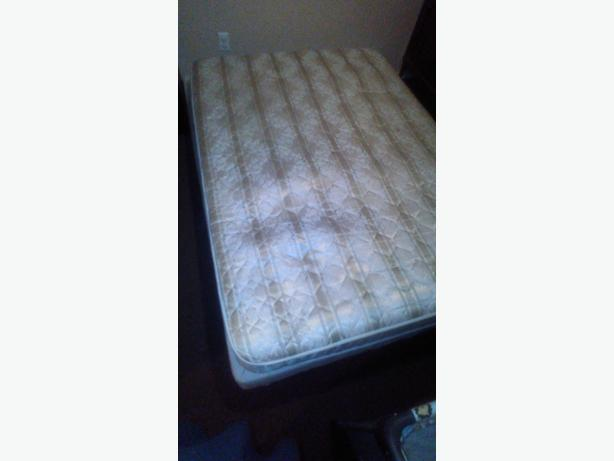 Full/double mattress