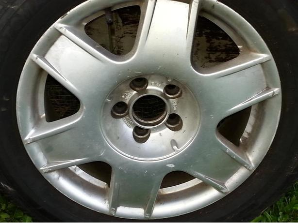 rim for volkswagen jetta