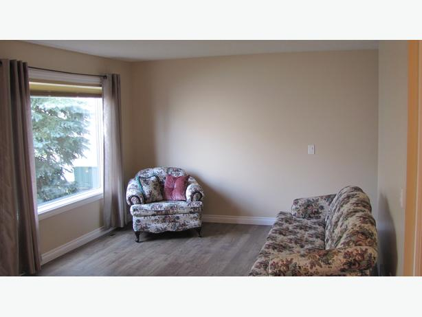 3 Bedroom Bungalow Condo (50+)