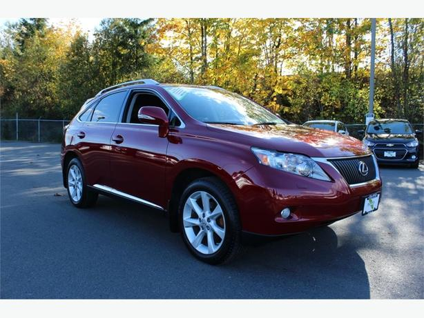 2011 Lexus RX 350 | NAV | BACK-UP CAM | HANDS-FREE CALL