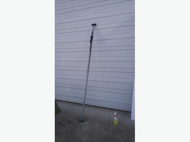 Adjustable Support Pole