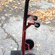 Convertible dolly/hand truck