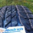 BFG winter slalom 205/70R15 BRAND NEW