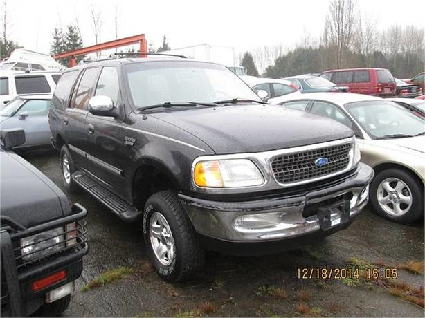 1997 Ford Expedition XLT 4WD