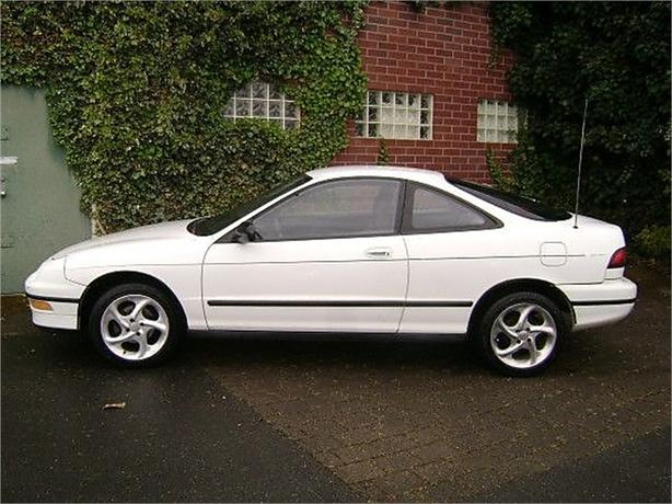 1994 Acura Integra RS Coupe
