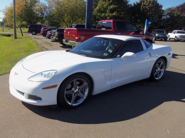 2007 CHEVROLET CORVETTE !! 6.0LT 400 HP !! AUTOMATIC !!