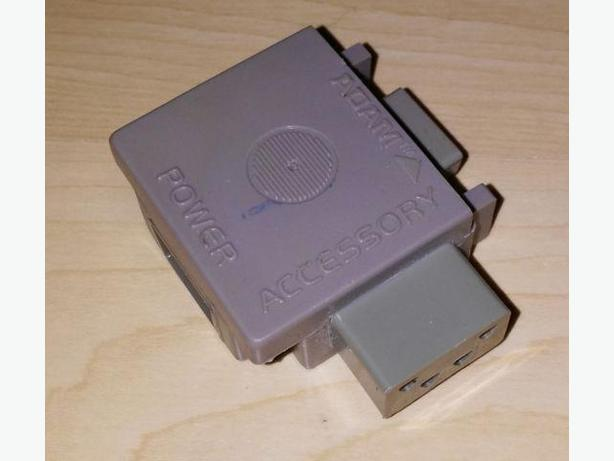 Colecovision Adam Power Junction Box
