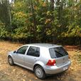 2003 vw golf tdi