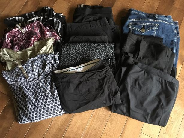 Plus Size Clothing Lot