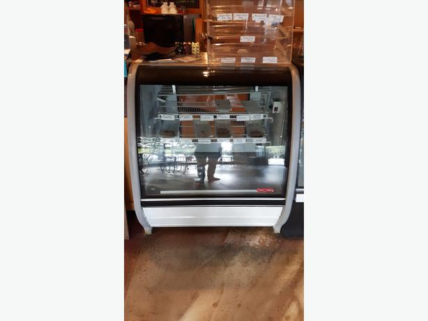 Display case Torrey Tem 100-Restaurant Equipment Used
