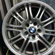 BMW 18 inch MAGS off of M3