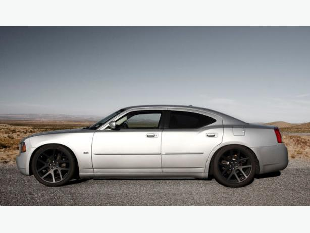 "NEW 22""Dodge Charger/Challenger SRT-10 VIPER reps (5x115)"