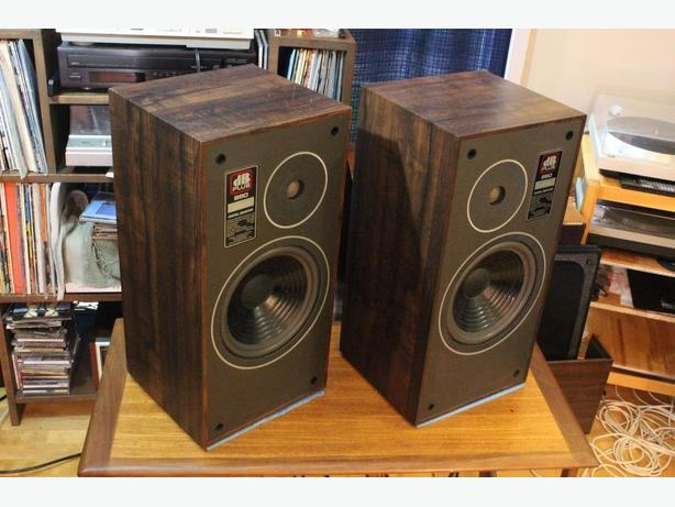 Canadian DB Plus 880 Speakers *Quality API Drivers*
