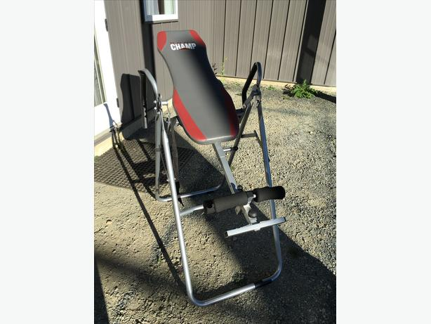 Quality Inversion Table
