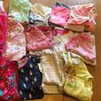 MAKE OFFER VERY LARGE Girls 2T – 3T baby children clothes LOT
