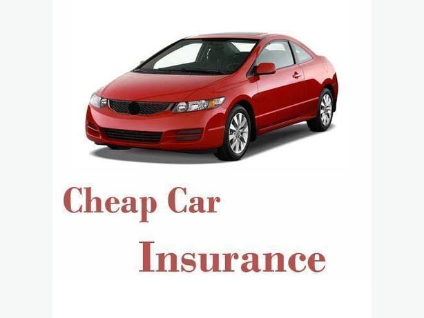 CHEAP CAR INSURANCE! CHEAPEST RATES! ! MOST DISCOUNTS @647-771-3040