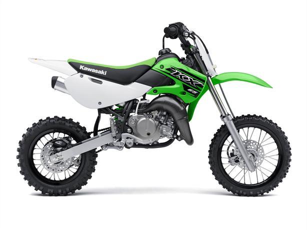 2015 Kawsaki KX65
