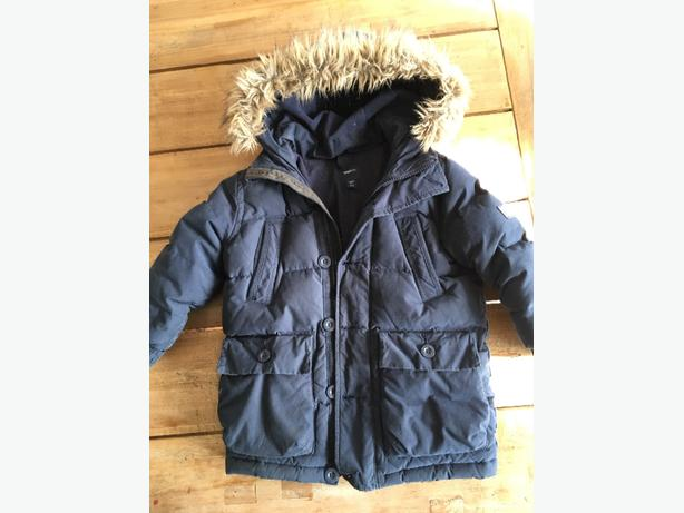 Boys Gap 4-5 Jacket
