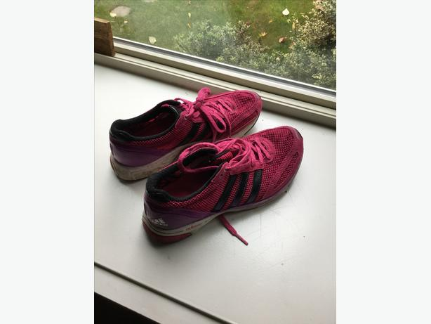 Adidas ladies runners