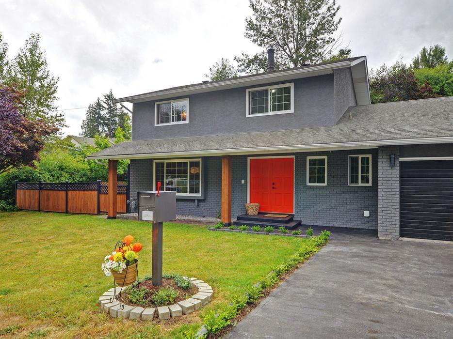 Classic Family Home Completely Renovated Duncan Cowichan