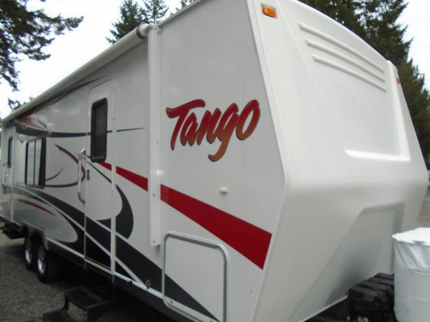 2010 Tango 256RKS STK# 10C1251
