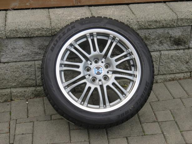 4 Bridgestone Blizzak Winter Tires